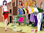 Kız Giysi Giydirme 12