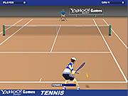Yahoo Tenisi