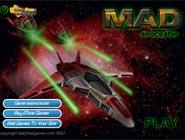 Mad Spaceship