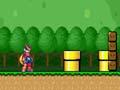 Süperadam Mario Dünyasında